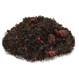 Wholesale whole leaf black tea.